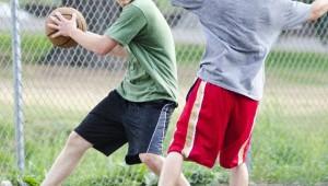 子供への逆上がりの教え方!大人も分かるコツの練習!
