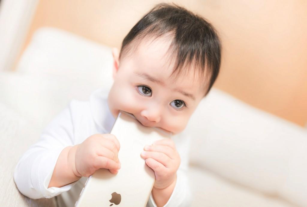 子供の歯ぎしりの原因って何?治し方が気になるが