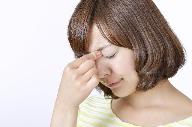 頭痛 生あくび