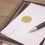 結婚式招待状の返信の書き方について紹介!