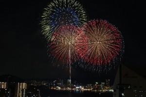 【2015】みなと神戸花火大会の日程!有料席情報など