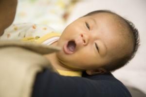 生あくびの原因は病気の前兆か?子供の発症も危険?