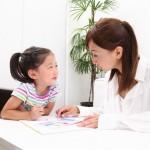 幼稚園の願書の書き方!子供の性格を正しく伝えよう!