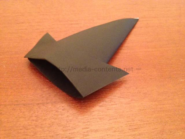 ハート 折り紙 折り紙 帽子 立体 : media-contents.net