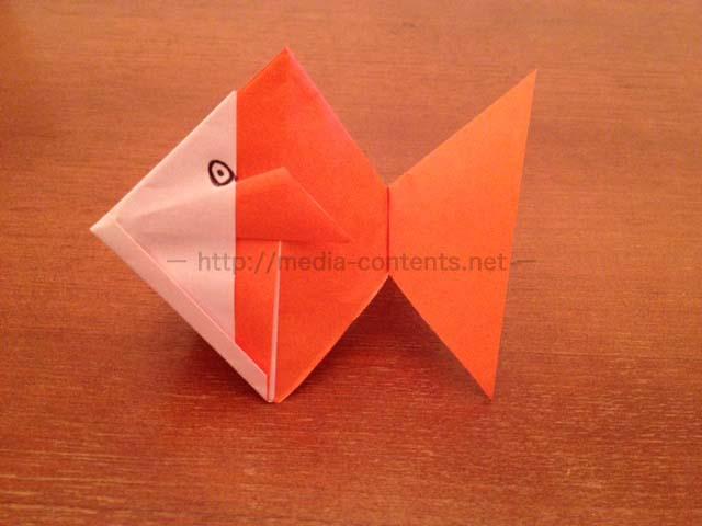 ハート 折り紙 折り紙 家 立体 : media-contents.net