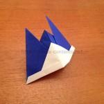 折り紙のかぶとの折り方!簡単だし、こどもの日に最適です♪