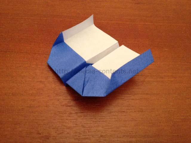 クリスマス 折り紙 折り紙 紙飛行機 : media-contents.net