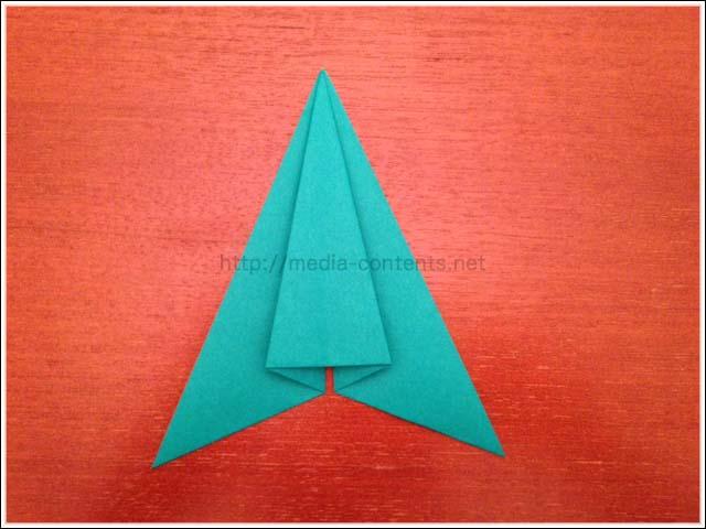 Christmas-tree-origami-10