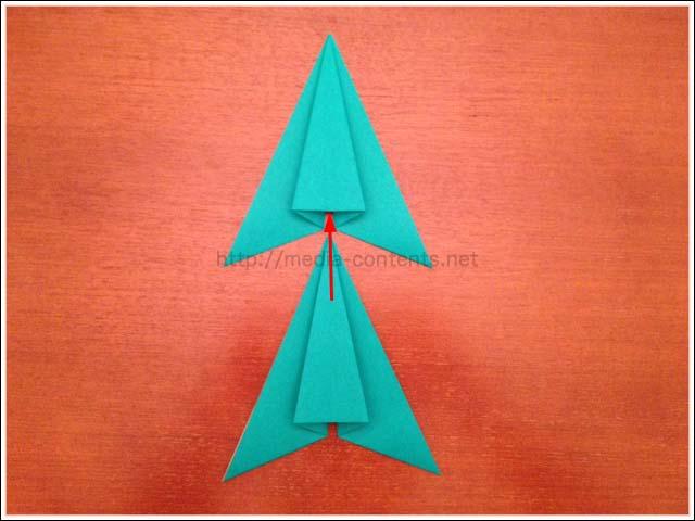 Christmas-tree-origami-11