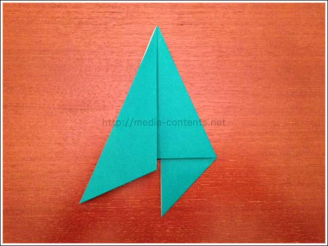 Christmas-tree-origami-8