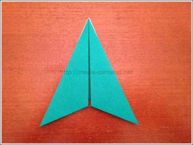 Christmas-tree-origami-9