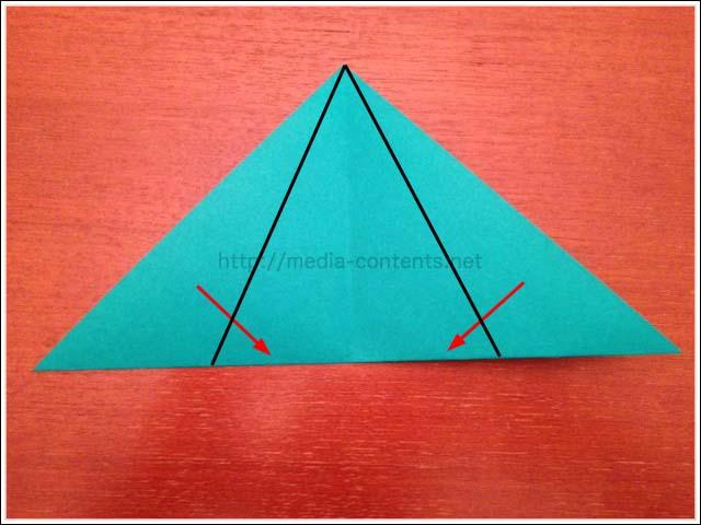 Christmas-tree-origami-6