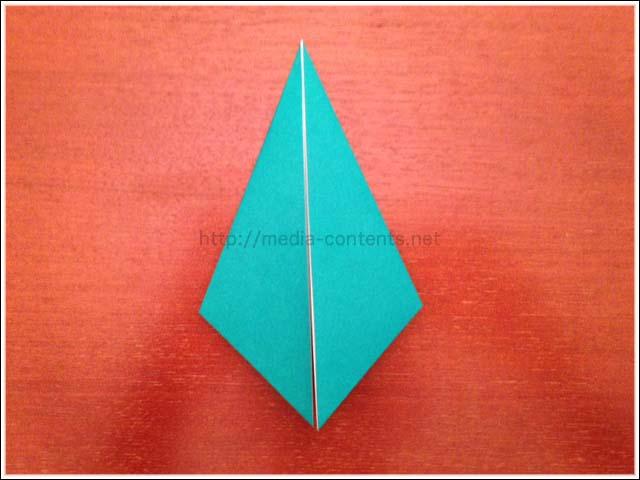 Christmas-tree-origami-5