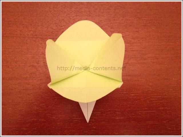 canola-flower-origami-14