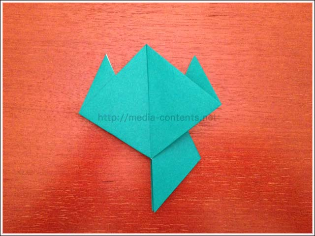 frog-origami-14