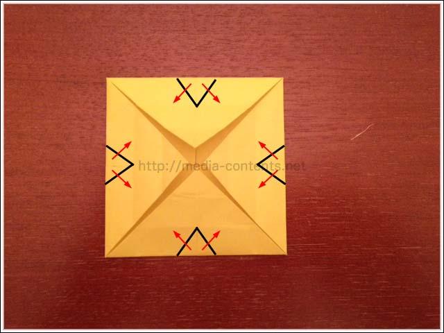 sunflower-origami-10