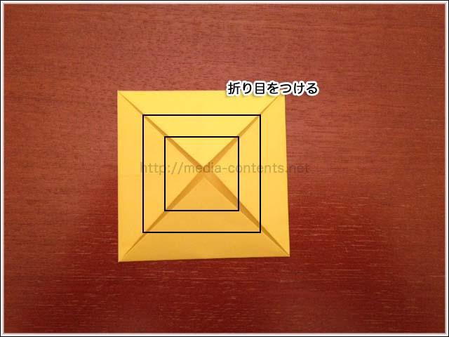 sunflower-origami-11