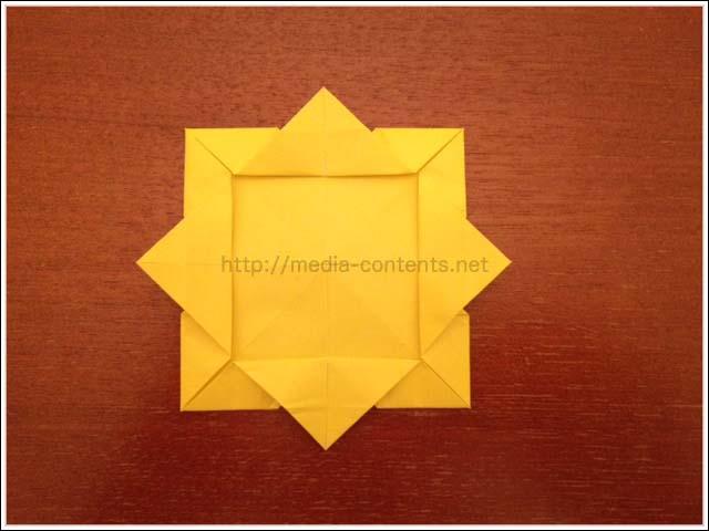 sunflower-origami-13