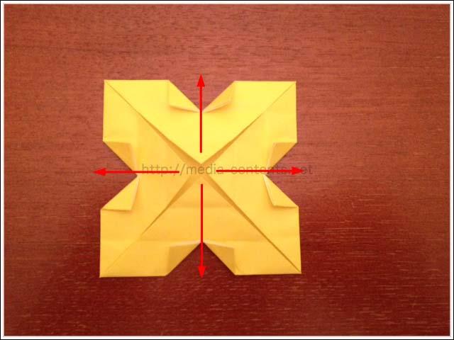sunflower-origami-15