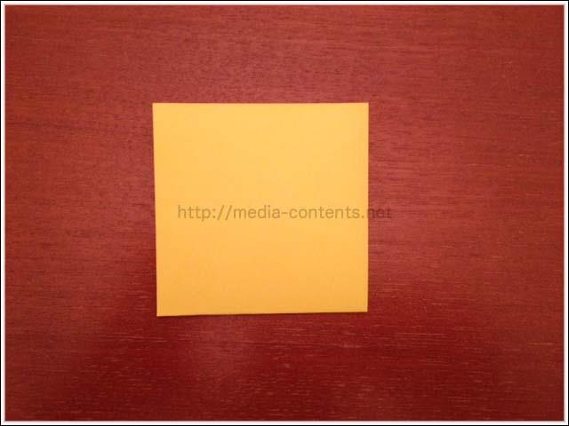 sunflower-origami-3