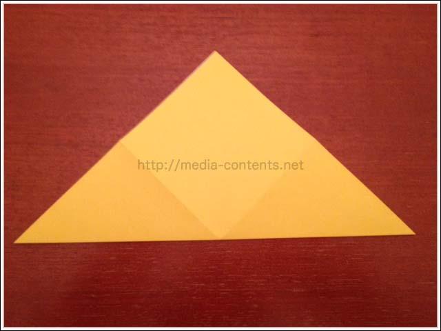 sunflower-origami-4