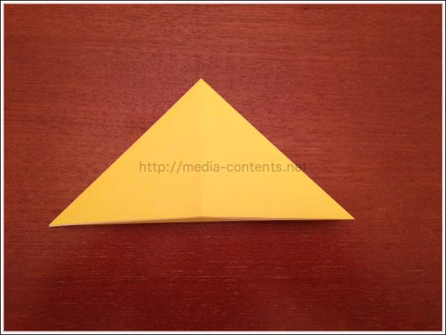 sunflower-origami-5