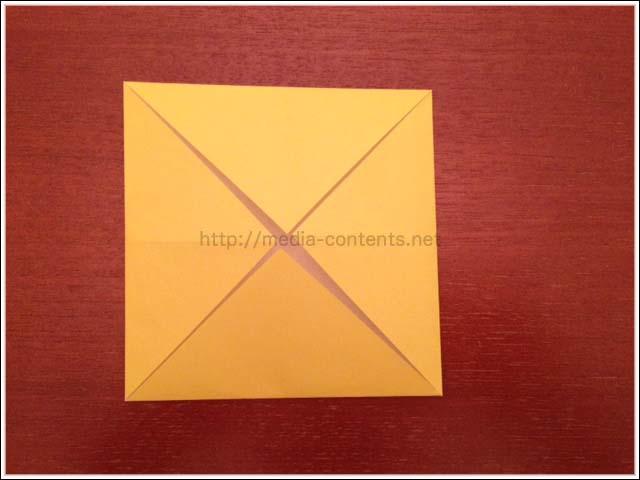 sunflower-origami-7
