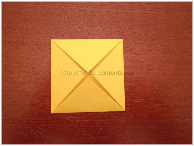 sunflower-origami-8