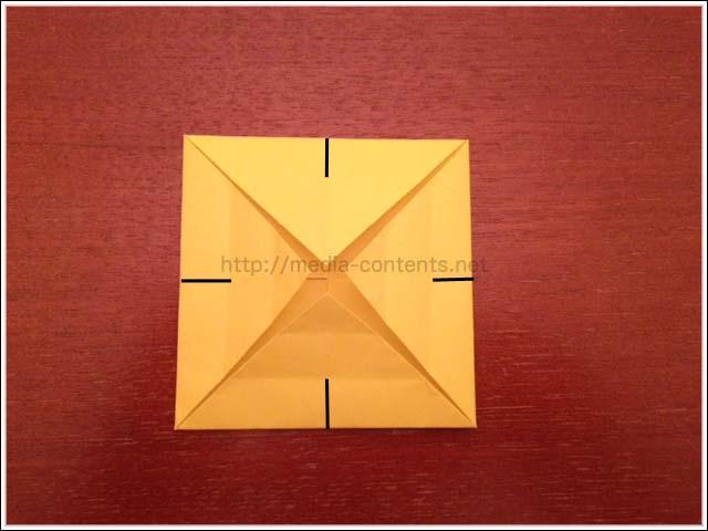sunflower-origami-9