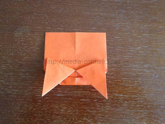 Jibanyan-origami20