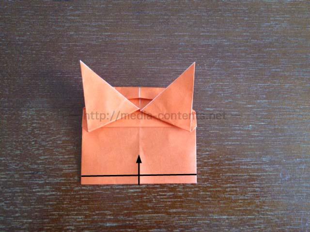 Jibanyan-origami21