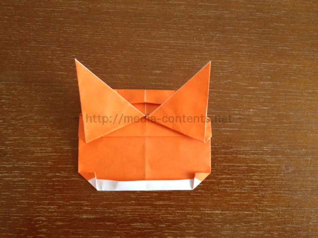 Jibanyan-origami23