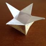 折り紙の箱の折り方!入れ物として使えます♪