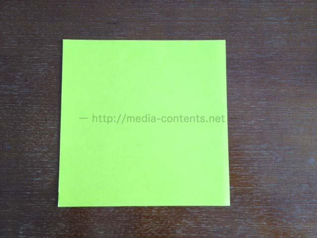 折り紙の:ピカチュウ 折り紙 折り方-media-contents.net