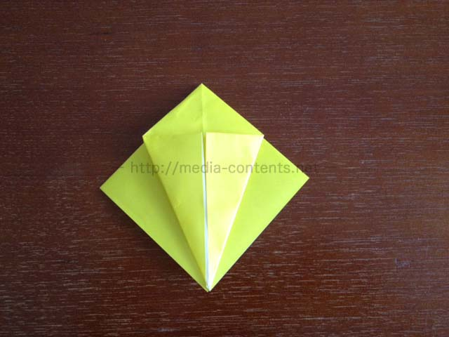 pikachu-origami11