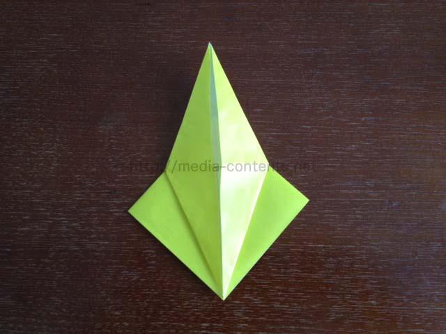 pikachu-origami15