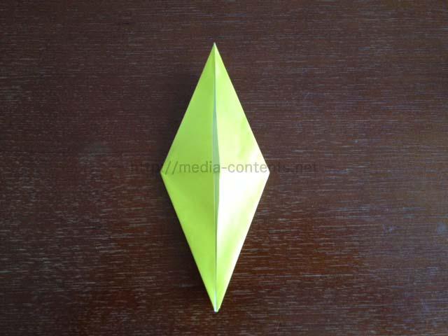 すべての折り紙 折り紙ポケモン折り方簡単 : ... 折り方!折り紙で簡単に表現