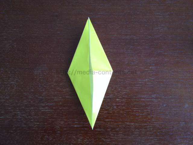 pikachu-origami22