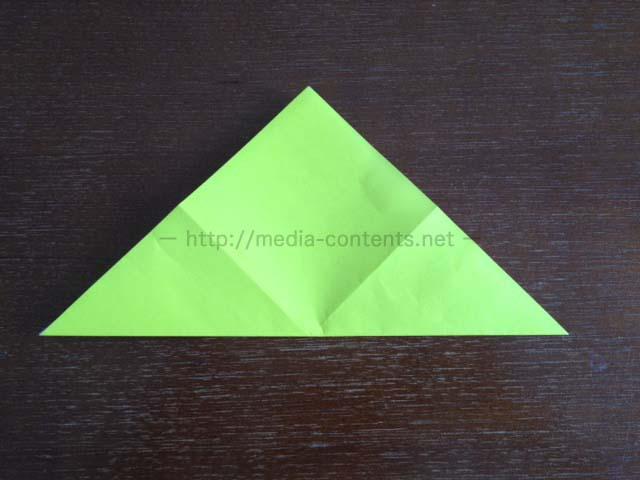 クリスマス 折り紙 折り紙 ピカチュウ : media-contents.net